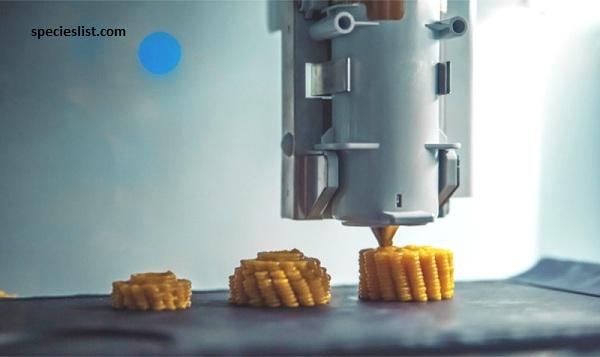 Ứng dụng công nghệ in 3D tại Việt Nam