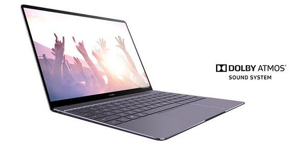 Dolby atmos trên laptop