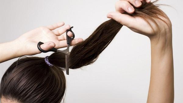 Không nên cắt tóc vào ngày nào