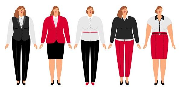 Lưu ý chọn dress code