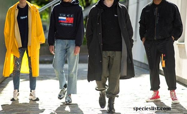 Streetwear là gì?